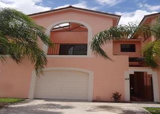Pre Foreclosure in Miami 33179 SAN SIMEON WAY - Property ID: 1509092561