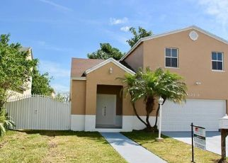Pre Foreclosure in Homestead 33032 SW 272ND TER - Property ID: 1509115781