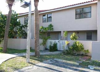 Pre Foreclosure in Miami 33183 SW 62ND ST - Property ID: 1509127605