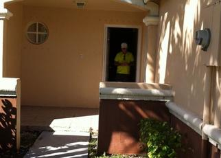 Pre Foreclosure in Miami 33193 SW 162ND CT - Property ID: 1509141169