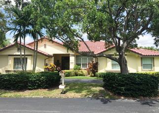 Pre Foreclosure in Miami 33183 SW 119TH CT - Property ID: 1509169200