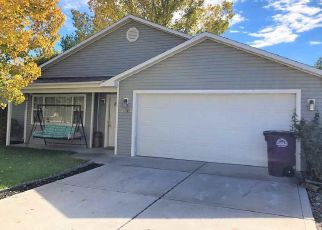 Pre Foreclosure in Grand Junction 81504 PERKINS DR - Property ID: 1509198101