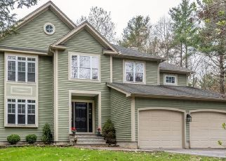Pre Foreclosure in Goshen 06756 SHERBROOK DR - Property ID: 1509224840