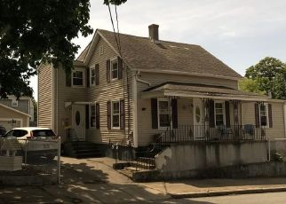 Pre Foreclosure in Fall River 02724 SLADE ST - Property ID: 1509257681