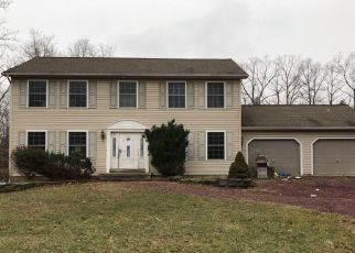 Pre Foreclosure in White Haven 18661 STATE ROUTE 437 - Property ID: 1509284389