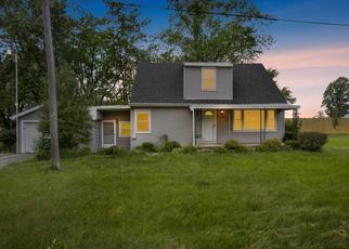Pre Foreclosure in Hobart 46342 SWIFT ST - Property ID: 1509457390