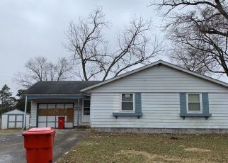 Pre Foreclosure in Cedar Lake 46303 W 143RD PL - Property ID: 1509469212