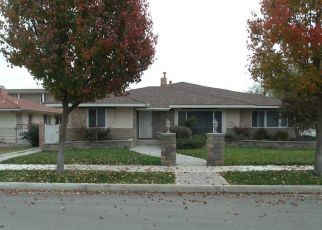 Pre Foreclosure in Wasco 93280 OAK AVE - Property ID: 1509605876