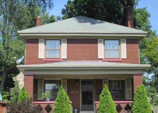 Pre Foreclosure in Covington 41014 E 26TH ST - Property ID: 1509621635
