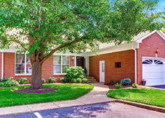 Pre Foreclosure in Louisville 40207 BRECKENRIDGE LN - Property ID: 1509637847