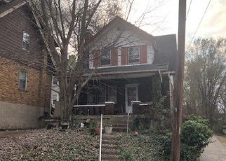 Pre Foreclosure in Dayton 41074 ERVIN TER - Property ID: 1509647475