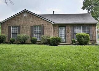 Pre Foreclosure in Louisville 40215 PIKEVIEW CT - Property ID: 1509653157