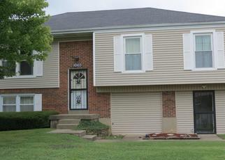 Pre Foreclosure in Louisville 40299 SAINT RENE RD - Property ID: 1509659295