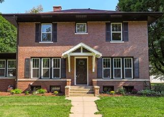 Pre Foreclosure in Oswego 60543 MAIN ST - Property ID: 1509702664