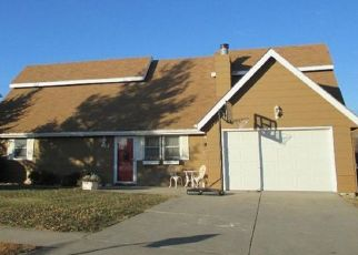 Pre Foreclosure in Junction City 66441 GUINEVERE DR - Property ID: 1509712290