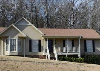 Pre Foreclosure in Pinson 35126 OLD BRADFORD RD - Property ID: 1509763538