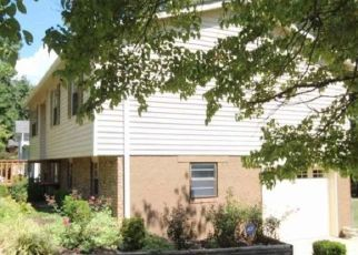 Pre Foreclosure in Pinson 35126 CHRISSY DR - Property ID: 1509764861