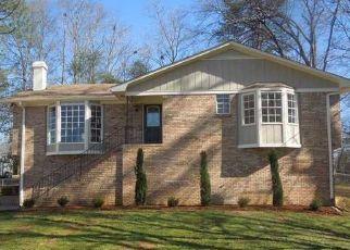 Pre Foreclosure in Pleasant Grove 35127 13TH PL - Property ID: 1509767928