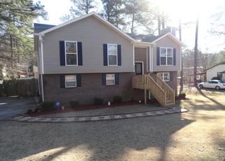 Pre Foreclosure in Birmingham 35235 GENE REED RD - Property ID: 1509778427