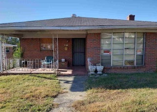 Pre Foreclosure in Fairfield 35064 COURT F - Property ID: 1509779747