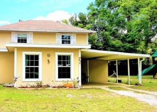 Pre Foreclosure in Deland 32720 S SHERIDAN AVE - Property ID: 1509894492