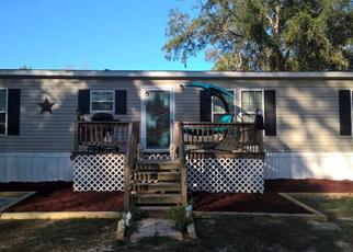 Pre Foreclosure in Live Oak 32060 93RD DR - Property ID: 1509945292