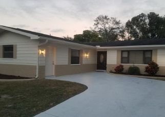 Pre Foreclosure in Clearwater 33761 67TH ST N - Property ID: 1509980777