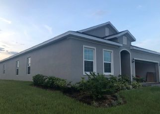 Pre Foreclosure in Groveland 34736 IRVING BEND DR - Property ID: 1510020632