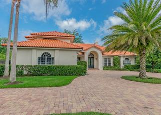 Pre Foreclosure in Winter Park 32789 TEMPLE DR - Property ID: 1510041201