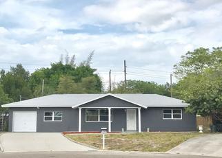 Pre Foreclosure in Seminole 33772 65TH AVE - Property ID: 1510042975