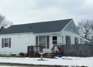 Pre Foreclosure in Urbandale 50322 FRANKLIN AVE - Property ID: 1510056992