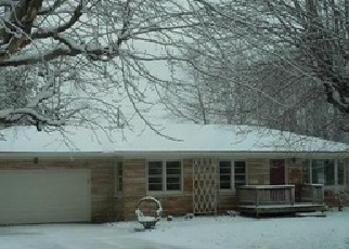 Pre Foreclosure in Greenwood 46142 MOUNT PLEASANT SOUTH ST - Property ID: 1510087644