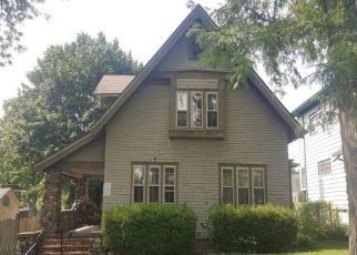 Pre Foreclosure in Fort Wayne 46807 SHAWNEE DR - Property ID: 1510094200
