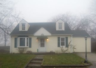 Pre Foreclosure in Fort Wayne 46818 GARDT ST - Property ID: 1510097264