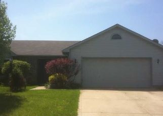 Pre Foreclosure in Avon 46123 PARK PLACE CT - Property ID: 1510100333