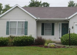 Pre Foreclosure in Elkhart 46514 HEATHERFIELD DR - Property ID: 1510104725