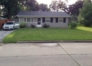 Pre Foreclosure in Fort Wayne 46808 N HIGHLANDS BLVD - Property ID: 1510110860