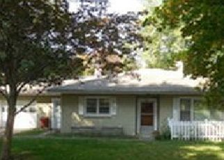 Pre Foreclosure in New Paris 46553 4TH ST - Property ID: 1510144125