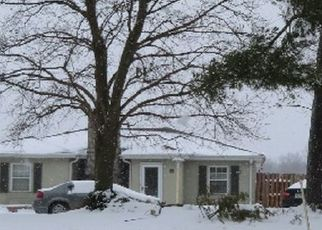 Pre Foreclosure in Elkhart 46514 COUNTY ROAD 10 - Property ID: 1510157267