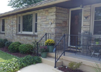Pre Foreclosure in New Albany 47150 SCHELLER LN - Property ID: 1510164726