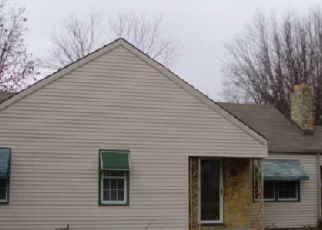 Pre Foreclosure in Anderson 46013 W 38TH ST - Property ID: 1510167796