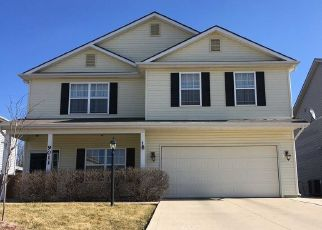 Pre Foreclosure in Fort Wayne 46819 SUNFLOWER CV - Property ID: 1510202833