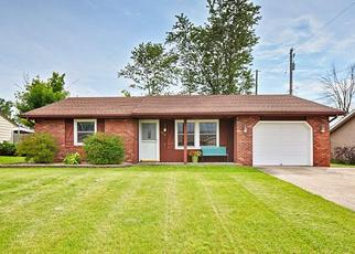 Pre Foreclosure in Fort Wayne 46808 TRICK AVE - Property ID: 1510209840