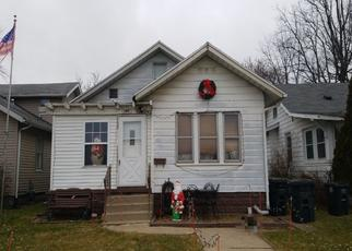 Pre Foreclosure in South Bend 46615 S 27TH ST - Property ID: 1510238294