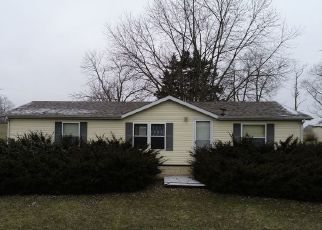 Pre Foreclosure in Richmond 47374 N ROUND BARN RD - Property ID: 1510241815