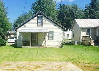 Pre Foreclosure in Wabash 46992 GRANT ST - Property ID: 1510244881