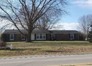 Pre Foreclosure in North Manchester 46962 N STATE ROAD 13 - Property ID: 1510249241