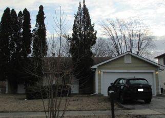 Pre Foreclosure in Matteson 60443 PHEASANT RD - Property ID: 1510315381