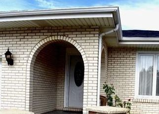 Pre Foreclosure in Oak Forest 60452 HERON DR - Property ID: 1510366181
