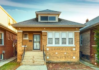Pre Foreclosure in Chicago 60629 S MAPLEWOOD AVE - Property ID: 1510372315